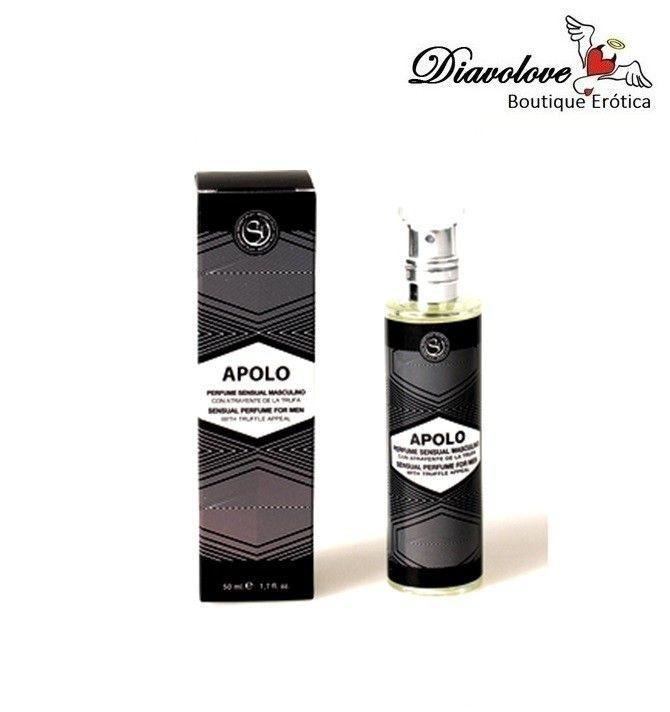 PERFUME APOLO