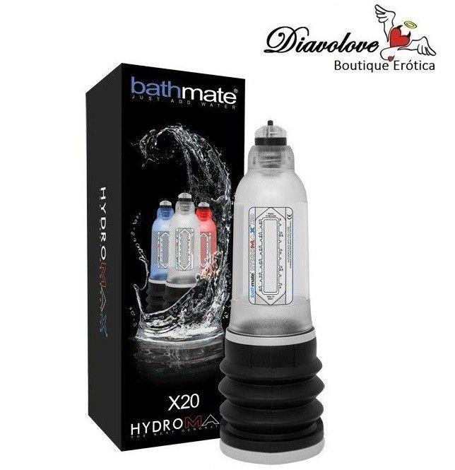 HYDROMAX X2 BATHMATE