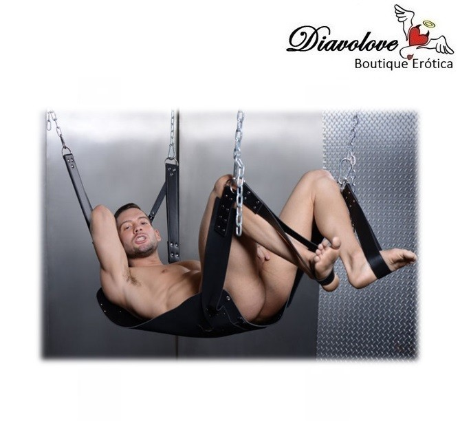 EXTREME SLING - COLUMPIO BDSM
